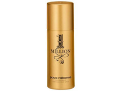Desodorante Spray Masculino 1 Million Desodorant Paco Rabanne 150mL