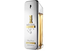 Perfume Masculino 1 Million Lucky Paco Rabanne Eau de Toilette 100mL - 0