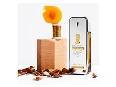 Perfume Masculino 1 Million Lucky Paco Rabanne Eau de Toilette 100mL - 2