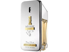 Perfume Masculino 1 Million Lucky Paco Rabanne Eau de Toilette 50mL
