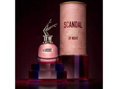 Perfume Feminino Scandal By Night JeanPaul Gaultier Eau de Parfum 80mL - 3
