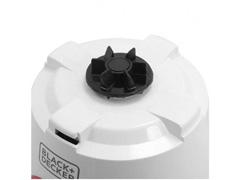 Liquidificador 3 Velocidades Black & Decker 550W Branco - 3
