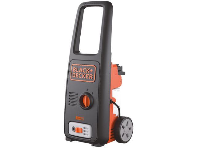 Lavadora de Alta Pressão Max Black & Decker 1.595 Libras 1400W
