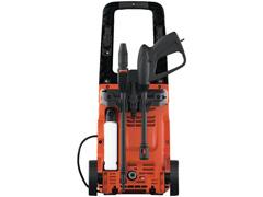 Lavadora de Alta Pressão Max Black & Decker 1.595 Libras 1400W - 2