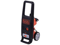 Lavadora de Alta Pressão Max Black & Decker 1.812 Libras 1600W - 2