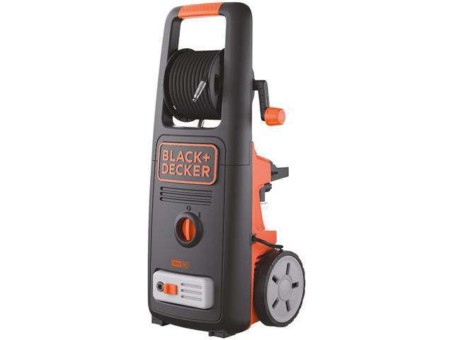 Lavadora de Alta Pressão Max Black & Decker 1.957 Libras 1800W
