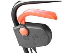 Cortador de Grama Elétrico Black & Decker com Recolhedor 1200W - 4