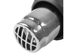 Soprador Térmico Black & Decker 1500W 2 Temperaturas - 2