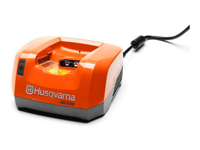 Carregador de Bateria Husqvarna QC330
