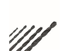 Jogo de brocas de aço rápido e concreto 9 peças 15557EP BLACK+DECKER - 4