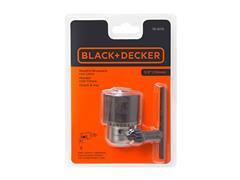 Chave e Mandril de 1/2 Pol. (13mm) 70-021E BLACK+DECKER - 5