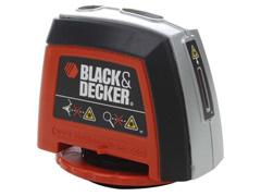 Jogo de Perfuração e Parafusamento c/ Laser Black & Decker 115 Peças - 2