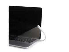 Kit Ventilador e Luz de Leitura para Notebook - 2
