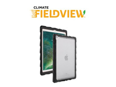 "Capa Gumdrop para iPad 6th 9.7"" - Climate FieldView™"