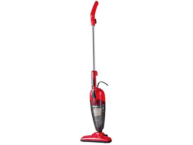 Aspirador WAP Clean Speed Vermelho 1000W