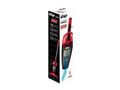 Aspirador WAP Clean Speed Vermelho 1000W - 7