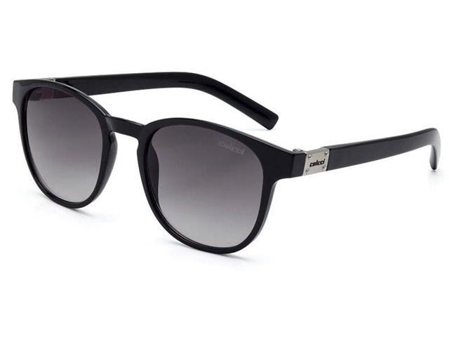 Óculos de Sol Colcci Bowie Preto com Lente Cinza Degradê