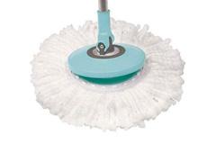 Esfregão Mop Limpeza Prática MOR 8297 com Balde - 5