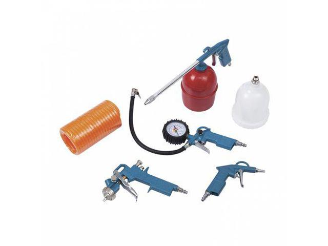 Kit Kajima de Acessórios p compressores 5 peças