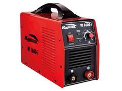 Inversor de Solda Kajima W-1600-I Potência 455A 110V  27A 220V - 0