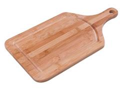 Tábua para Carne MOR Bambu com Cabo