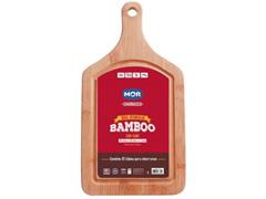 Tábua para Carne MOR Bambu com Cabo - 2