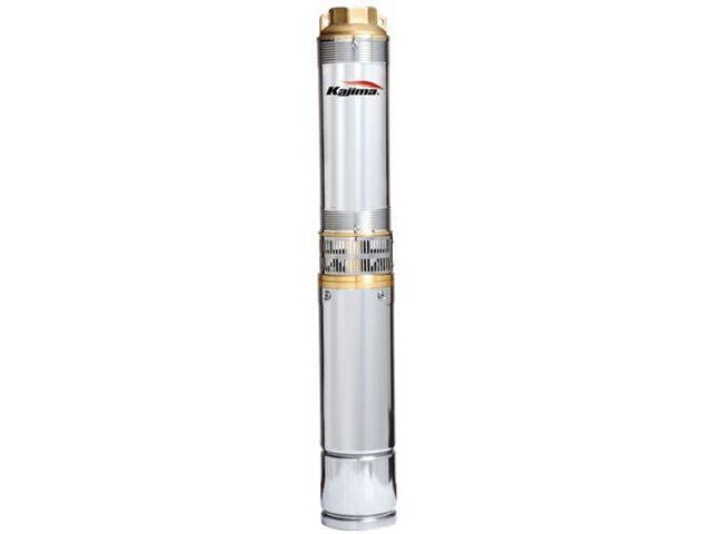 "Bomba Submersa 4"" 1,1kw 1,5hp 11 estágios Kajima 60hz"