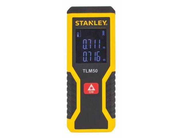 Trena Medidor de Distância Stanley Laser Digital 15mts