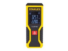 Trena Medidor de Distância Stanley Laser Digital 30Mts