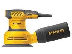 """Lixadeira Roto Orbital 5"""" Stanley 300W"""
