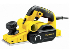 Plaina Elétrica Stanley 750W