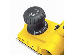 Plaina Elétrica Stanley 750W - 1