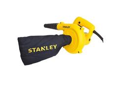 Soprador / Aspirador Elétrico de Ar Stanley 600W - 1