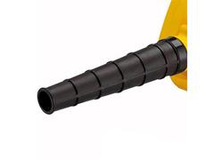 Soprador / Aspirador Elétrico de Ar Stanley 600W - 2
