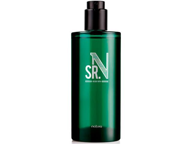 Desodorante Colônia Natura SR. N 100mL