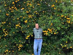Agroespecialista - José Hugo Campos de Lima - 1