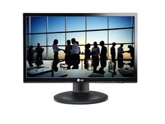 """Monitor LED 19,5"""" LG HD com Modo Leitura e Ajustes de Altura e Rotação - 0"""