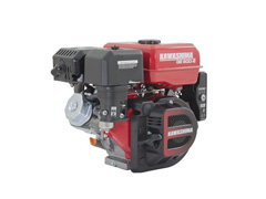 Motor Estac. Kawashima GE900-E a gasolina 9HP com partida elétrica - 0