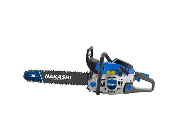 Motosserra Nakashi NCS650 65,1CC