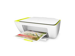 Multifuncional Colorida HP DeskJet Ink Advantage 2136 - 0