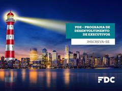 Programa de Desenvolvimento de Executivos - PDE