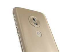 "Smartphone Motorola Moto G7 Play 32GB Dual Tela 5.7""Câm 13MP 4G Ouro - 3"