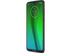 "Smartphone Motorola Moto G7 64GB 4GB Tela 6.2'"" Dual Câm 12 + 5MP Ônix - 5"