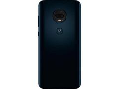"Smartphone Motorola Moto G7 Plus 64GB Tela 6.3"" Câm 16 + 5MP 4G Indigo - 6"