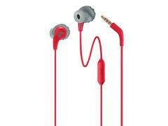 Fone de Ouvido JBL Intra-Auricular Vermelho