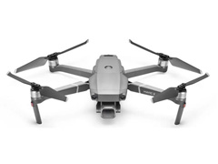 Drone DJI Mavic 2 Pro Fly More Kit - 0