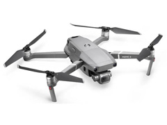 Drone DJI Mavic 2 Pro Fly More Kit - 1