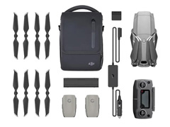 Drone DJI Mavic 2 Pro Fly More Kit - 8