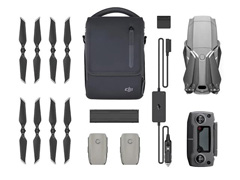 Drone DJI Mavic 2 Zoom Fly More Kit - 7