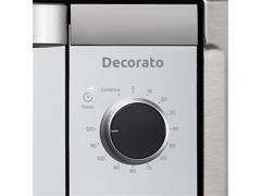 Forno Elétrico de Embutir Decorato 44 Litros Inox  - 3